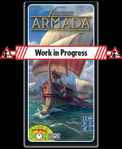 7 Wonders Aramda