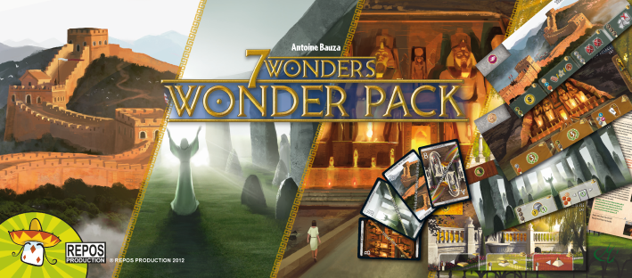 Wonder Pack