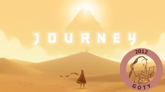 JourneyGOTY2012