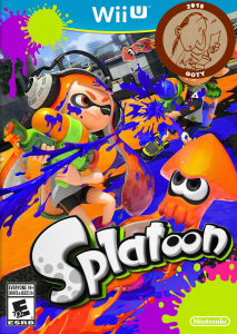 SplatoonGOTY